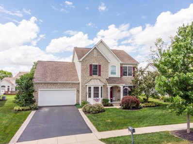 7550 Scioto Parkway, Powell, OH 43065 - MLS#: 218019197
