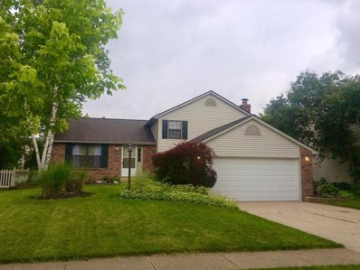 1736 WOODBLUFF Drive, Powell, OH 43065 - MLS#: 218019199