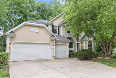 1003 Inlet Court, Westerville, OH 43082 - MLS#: 218019232