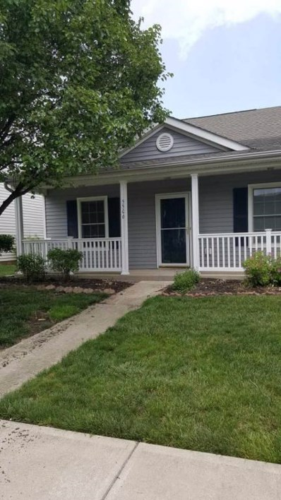 5506 Glendalough Street, Canal Winchester, OH 43110 - MLS#: 218019250