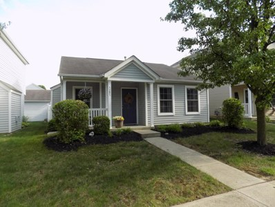 5285 Valley Forge Street, Orient, OH 43146 - MLS#: 218019252