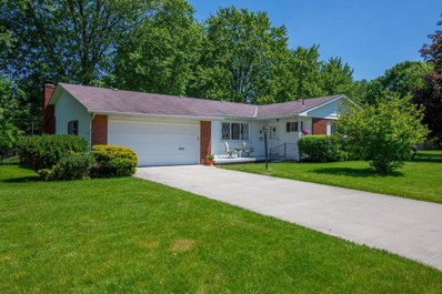 4346 Kenmont Place, Columbus, OH 43220 - MLS#: 218019260