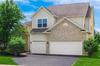 3349 Winding Woods Drive, Powell, OH 43065 - MLS#: 218019300