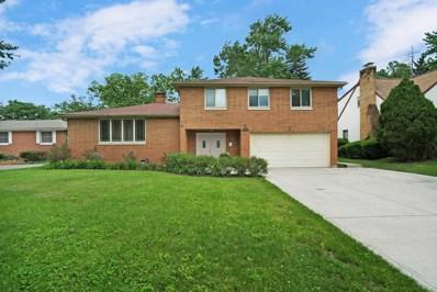 1449 Cottingham Court W, Columbus, OH 43209 - MLS#: 218019306