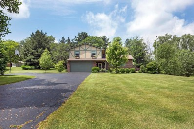 4615 Sitterly Road, Canal Winchester, OH 43110 - MLS#: 218019332