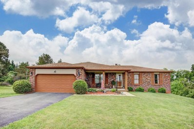 1350 Taylor Blair Road, West Jefferson, OH 43162 - MLS#: 218019352