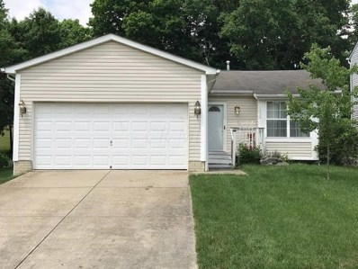 1620 Tall Meadows Drive, Columbus, OH 43223 - MLS#: 218019379
