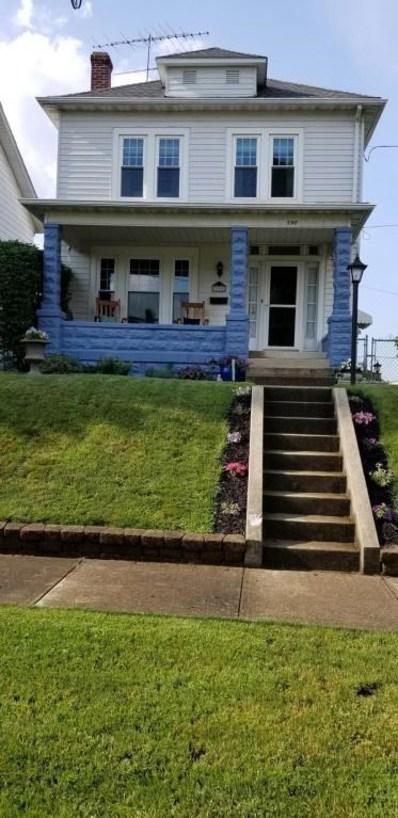 398 Clarendon Street, Newark, OH 43055 - MLS#: 218019415