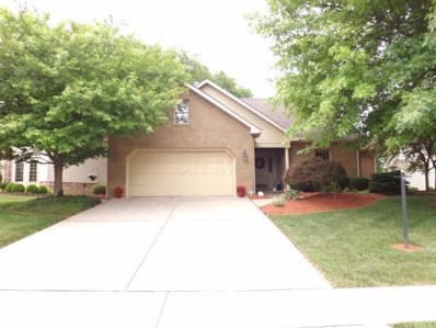 1305 Meadows Drive, Lancaster, OH 43130 - MLS#: 218019422