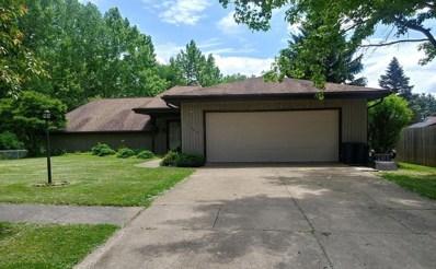 1682 Lexington Drive, Lancaster, OH 43130 - MLS#: 218019472