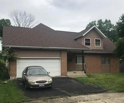 2862 Keystone Drive, Columbus, OH 43209 - MLS#: 218019476