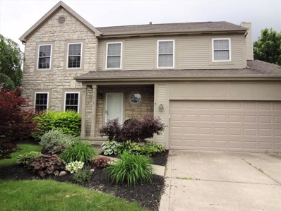 12527 Saratoga Lane, Pickerington, OH 43147 - MLS#: 218019479