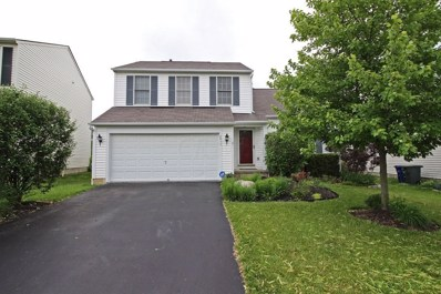 2057 Forestwind Drive, Grove City, OH 43123 - MLS#: 218019495