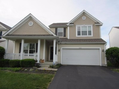 5962 Mcjessy Drive, Westerville, OH 43081 - MLS#: 218019501