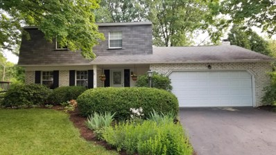 138 Hanby Avenue, Westerville, OH 43081 - MLS#: 218019506