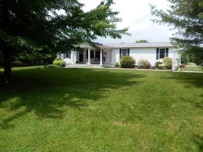 13400 Bethel Road, Croton, OH 43013 - MLS#: 218019517