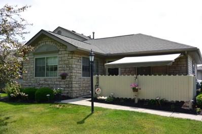 204 Pioneer Circle, Pickerington, OH 43147 - MLS#: 218019529
