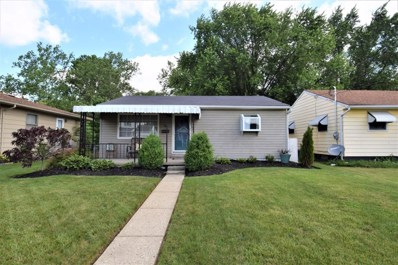 415 Reese Avenue, Lancaster, OH 43130 - MLS#: 218019563