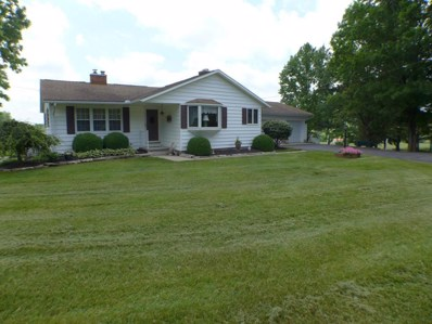 13840 State Route 664 S, Logan, OH 43138 - MLS#: 218019601