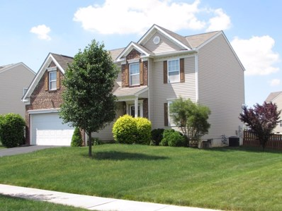 27 Hawthorne Drive, Ashville, OH 43103 - MLS#: 218019608