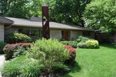 445 Springs Drive, Columbus, OH 43214 - MLS#: 218019619