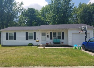 108 Bristol Avenue, London, OH 43140 - MLS#: 218019633