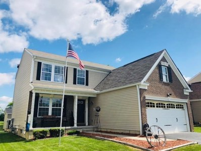6284 Greenhaven Avenue, Galloway, OH 43119 - MLS#: 218019664