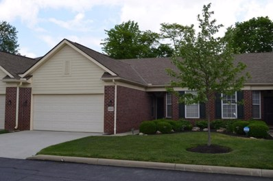 6454 Portrait Circle UNIT 602, Westerville, OH 43081 - MLS#: 218019675