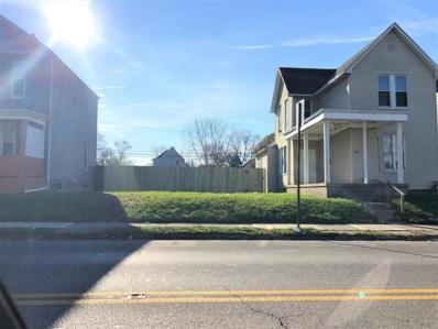 1025 Sullivant Avenue, Columbus, OH 43223 - MLS#: 218019681