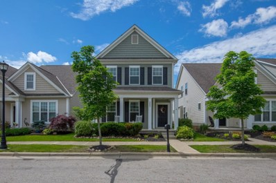 5605 Lantos Road, Dublin, OH 43016 - MLS#: 218019689