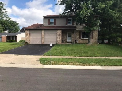 5341 Acevedo Court, Columbus, OH 43235 - MLS#: 218019690