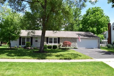 138 Wood Street, Westerville, OH 43081 - MLS#: 218019706