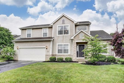 971 Laketree Court W, Westerville, OH 43081 - MLS#: 218019720