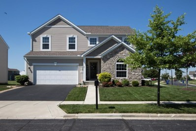 5257 Copper Creek Drive, Dublin, OH 43016 - MLS#: 218019744