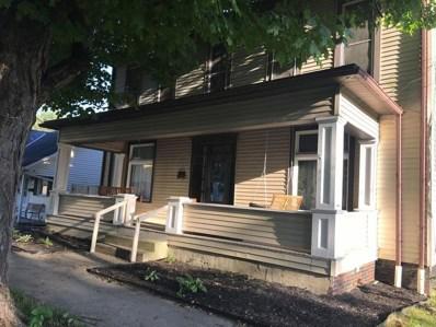 45 E Franklin Street, Nelsonville, OH 45764 - MLS#: 218019755
