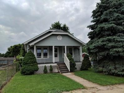 135 Thomas Avenue, Lancaster, OH 43130 - MLS#: 218019763