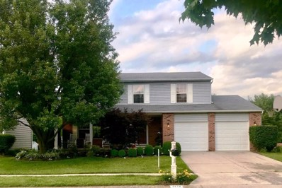 2128 Ransom Oaks Drive, Columbus, OH 43228 - MLS#: 218019766