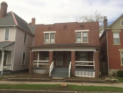 791 Hamlet Street, Columbus, OH 43215 - MLS#: 218019776
