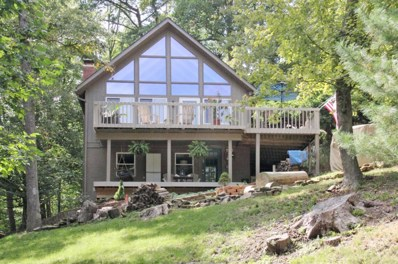 539 Navajo Lane, Hide A Way Hills, OH 43107 - MLS#: 218019850