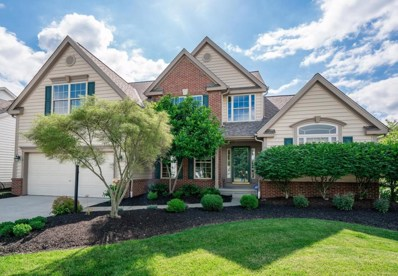 7231 Scioto Chase Boulevard, Powell, OH 43065 - MLS#: 218019885