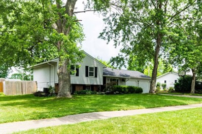 127 Wood Street, Westerville, OH 43081 - MLS#: 218019890