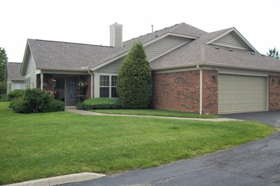 5267 Ruth Amy Avenue, Westerville, OH 43081 - MLS#: 218019897