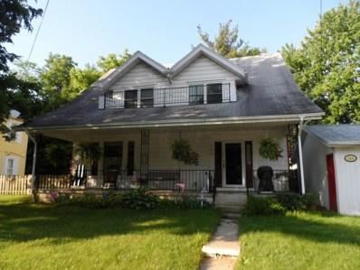 144 Hill Street, Sunbury, OH 43074 - MLS#: 218019900