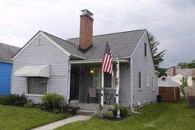 775 Chestershire Road, Columbus, OH 43204 - MLS#: 218019902