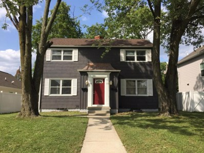 1108 E 23rd Avenue UNIT 10, Columbus, OH 43211 - MLS#: 218019942
