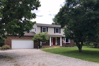 620 Rock Mill Road NW, Lancaster, OH 43130 - MLS#: 218019972