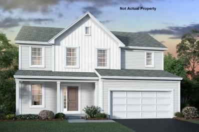 109 Alderwood Drive UNIT Lot  5, Plain City, OH 43064 - MLS#: 218019973