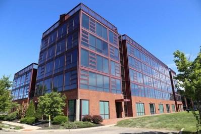 367 Auden Avenue UNIT 313, Columbus, OH 43215 - MLS#: 218019992