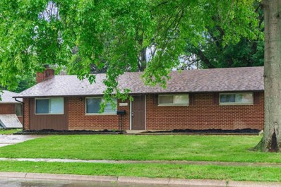 5643 Buenos Aires Boulevard, Westerville, OH 43081 - MLS#: 218020020