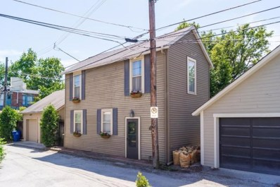 873 Purdy Alley, Columbus, OH 43206 - MLS#: 218020039